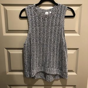 Gap Sweater Tank